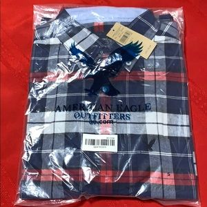 American Eagle Shirt Men's Size Small